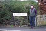 Paul on Blenheim Road