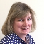 Photo of Cllr Jane Stanford-Beale